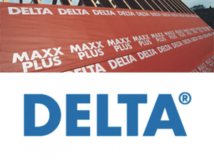 Membrane pentru acoperis Delta Maxx Plus, Delta Maxx, Delta Vent N, Delta Vent S, Delta Reflex