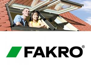 Ferestre de mansarda Fakro cu articulare mediana, cu dubla articulare, ferestre suprainalte, ferestre de acces pe acoperis, ferestre de desfumare