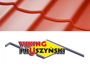 Tigla metalica Viking Pruszynski, Tabla cutata TVP Viking Pruszynski