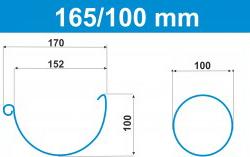 Dimensiuni Metidro Coilprofil