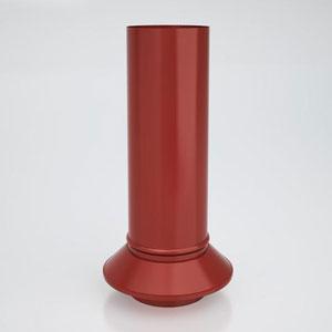 Sistem pluvial Metidro Coilprofil Racord canalizare - burlan