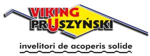 Viking-Pruszyński-Logo