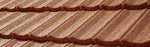 Tigla metalica Decra Octava - tigla metalica acoperita cu granule de piatra naturala